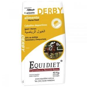 Equidiet Derby