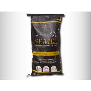 Suplemento Semel x 25 kg.