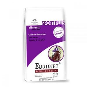 Equidiet Sport Plus