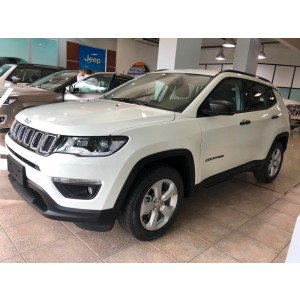JEEP PLAN COMPASS